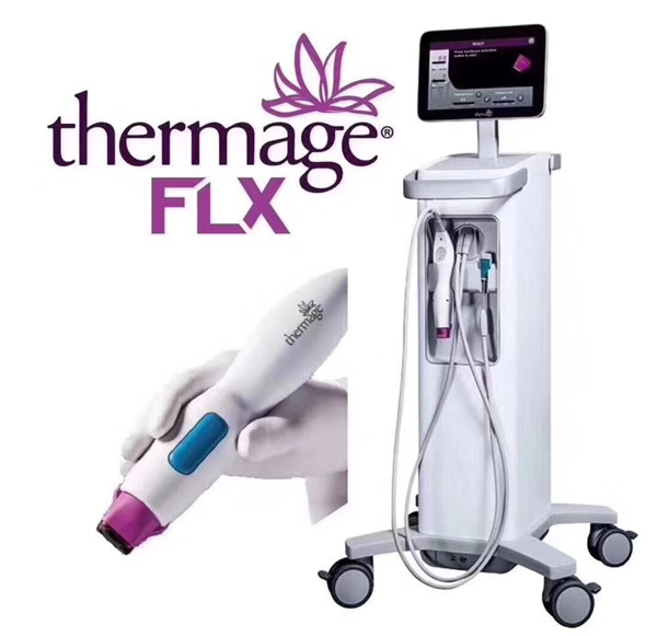 Image result for thermage FLX
